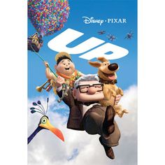 UP | Disney Movies