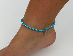 Ultra Skinny Anklets
