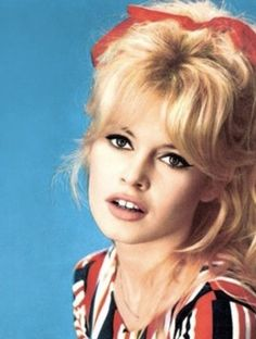 Brigitte Bardot Style The Ultimate 60s Fashion Icon