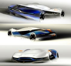 Daily Sketch: Alpine by Sydney Hardy  gallery: http://www.carbodydesign.com/featured-design-sketches/?utm_content=buffer67fc4&utm_medium=social&utm_source=pinterest.com&utm_campaign=buffer  Check Sydney's blog at http://www.sydneyhardy.com/?utm_content=buffer1ad71&utm_medium=social&utm_source=pinterest.com&utm_campaign=buffer