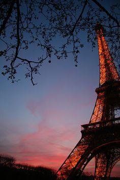France ~ Paris ~ Eiffel Tower