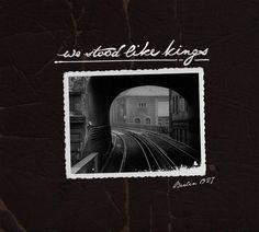We Stood Like Kings • Berlin 1927 [CD] – The Stargazer Store