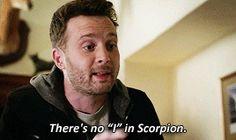 It's a figure of speech   #scorpion  #kurttasche  #successwithkurt