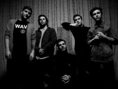 new band crush. The Neighbourhood - Say My Name/Cry Me A River