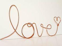 Soft cursive love wa