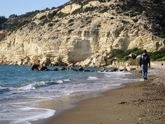 Our last beach visit of 2012? by CyprusPictures, via Flickr