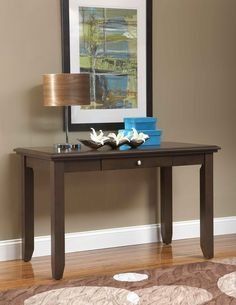 Rent the Colfax Writing Desk for your home: Home Furniture Rental by CORT Furniture