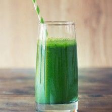 Great list of juicing recipes for work