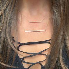 Necklaces – Stephanie Gottlieb Fine Jewelry
