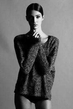 modeling portfolio inspiration 2014