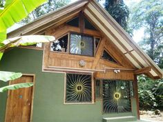 For Sale: Finely Crafted Home in Rainforest, Puerto Viejo, Costa Rica