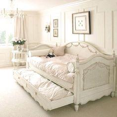 a princess bedroom..