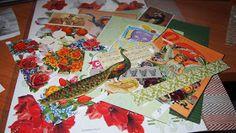 Joulu on korttien kulta-aikaa. Siksi tänäkin vuonna varauduin huolella kirjekuorien suhteen. Eihän ne saa loppua kesken! Myönnettäköön,...