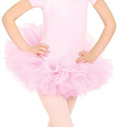 NWT Ballet Sleeves Tulle Buttercup Yellow child//Adult 1 size