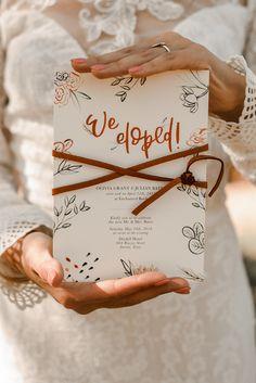 fall desert elopement wedding ideas for wedding invitations Elope Wedding, Wedding Blog, Diy Wedding, Fall Wedding, Dream Wedding, Wedding Posing, 1920s Wedding, Paris Wedding, Cool Wedding Ideas
