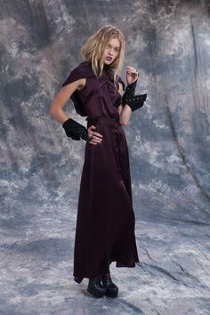 Wendy Nichol - Spring 2017 Ready-to-Wear