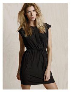 the little black dress #basic #nalajadress #vilaclothes #vila #dress #littleblackdress