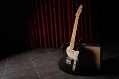 黒系/デジマートセレクトショップ//Fender×Guitar Magazine!!! フェンダーとギター・マガジンのスペシャル・コラボレートで生まれた…
