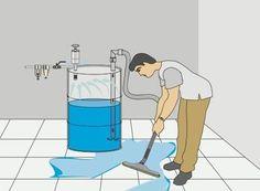 Nex Flow tynnyripumpulla täytät tai tyhjennät 208 litran tynnyrin alle kahdessa minuutissa! Käännettävä suunta - täyttää ja tyhjentää. Tynnyripumppu on helppo liittää paineilmaan ja se sopii normaalin 208 litran tynnyrin kanteen.  Pakkaukseen kuuluvan monipuolisen letkusarjan avulla voidaan imeä esimerkiksi läikkyneitä nesteitä, lietettä, jäteöljyä tai jätevettä vain paineilmaa käyttämällä. www.virtaustekniikka.fi/fi/tpumppu/388-tynnyripumppu.html
