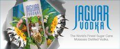 Jaguar Vodka #Barbados #Vodka #Jaguarvodka #Kentucky Sugar Cane Molasses, Barbados, Jaguar, Kentucky, Vodka, Products, Gadget, Cheetah