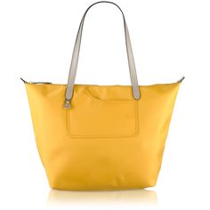 The Pocket Essentials large zip-top tote bag is indispensable: timelessly stylish and very spacious.