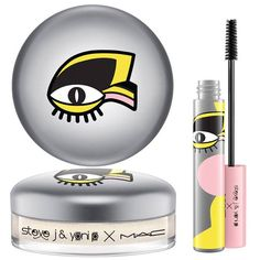 MAC Summer 2017 Steve J and Yoni Collection