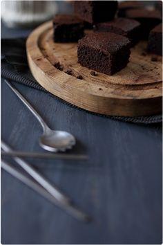 Brownie chocolat