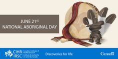 On June 21 National Aboriginal Day is celebrating 20 years of strong vibrant cultures and traditions. This is a day for all Canadians to recognize and celebrate the unique heritage, diverse cultures and outstanding contributions of First Nations, Inuit and Métis peoples.