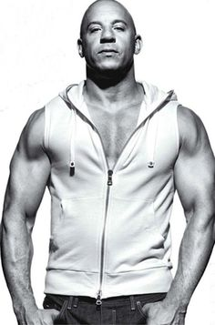 vin diesel photo shoots | ... Вин Дизеля (Vin Diesel) для Men's Fitness июль 2013