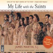 Be inspired by saints like never before in My Life with the Saints by James Martin, SJ. This best-selling memoir of spiritual self-discovery is an homage to the saints who have accompanied Fr. Martin throughout his life. From a lukewarm childhood Catholicism, to the Wharton School of Business, to the executive fast track at General Electric, to the Jesuits, to a media career in Manhattan, Martin has relied on the saints to intervene in and guide his life.