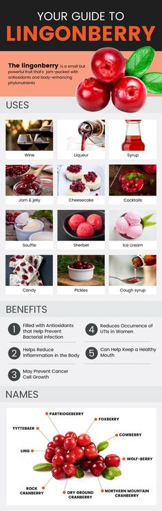 If you're looking for a superberry, the lingonberry takes the podium since it's jam-packed with antioxidants and body-enhancing phytonutrients. This small but powerful berry contains numerous medicinal and nutritional benefits. Commonly consumed whole or as lingonberry juice, the quercetin and proanthocyanidin, also found in the cranberry, give it such a positive punch for the body. …