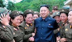 Wie groß ist Ihrer Meinung nach die Gefahr für Europa, die von Nordkorea ausgeht?