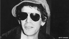 Obituary: How Lou Reed shaped rock