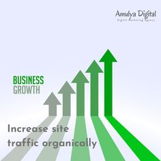 Get in touch with team Amulya Digital to know more about - Increase site traffic organically Email Marketing, Social Media Marketing, Digital Marketing, Search Engine Marketing, Touch