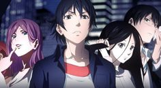 Second 'Hitori no Shita: The Outcast' Anime Season Gets New TV Spot Fullmetal Alchemist, Zombies, 2016 Anime, Zombie Art, Anime Merchandise, Free Anime, Second Season, Awesome Anime, Summer 2016