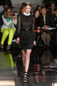Bộ sưu tập Jason Wu Thu Đông 2013 - Bộ sưu tập thời trang - ELLE.vn
