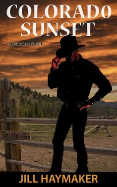 #Western #Romance - They aren't looking for love but this second chance feels perfect for two lonely souls https://storyfinds.com/book/16070/colorado-sunset