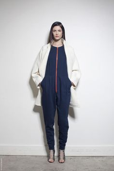Band of Outsiders - Resort '13