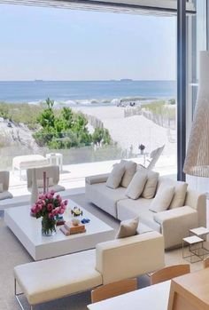 Modern ocean front with all the comforts one can ask for! :)