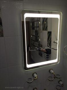 Зеркало с подсветкой Lavenir LM-24. Стильное, зеркало с радиусными углами и яркой функциональной подсветкой. Изготовим в любом размере! Заходите к нам на сайт: www.avenir-spb.ru Пишите нам на почту: mail@avenir-spb.ru Кидайте сообщения на WhatsApp: +7 (981) 820-21-28 #lavenir #mirror #лавенир #лавенирзеркала #зеркаласподсветкой #СПб #зеркаланазаказ #красивоезеркало #подсветкаванной #прихожая #классноезеркало #дизайнинтерьера #дизайн #интерьер #мебельдляванной #зеркало #дизайнванной…