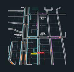 Springvale Activity Centre: Wayfinding Strategy and Signage - 2014 Melbourne Design Awards