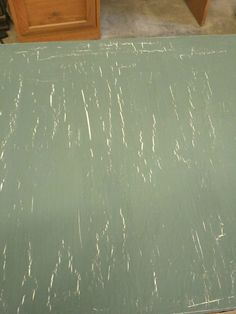 Retro Redux Furniture Gallery: Teach Me Tuesday---Crackle Paint Tutorial