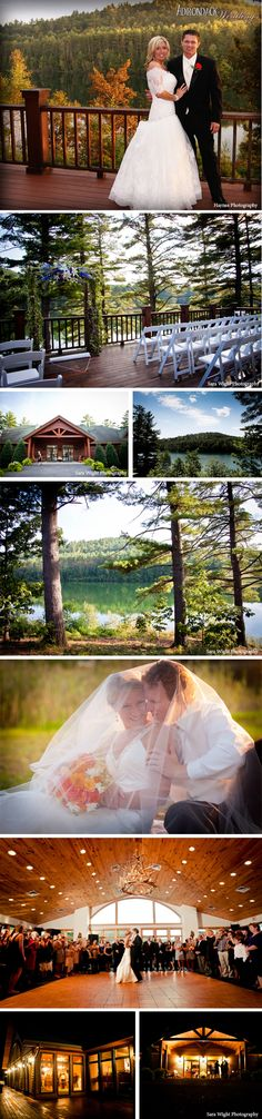 The Lodge on Echo Lake | Adirondack Weddings Magazine | http://adirondack-weddings.com/updates/vendor-spotlight-the-lodge-on-echo-lake.html