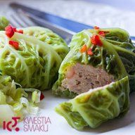 Na parze | Kwestia Smaku Polish Recipes, Asian Recipes, Cabbage, Health Fitness, Dining, Vegetables, Cooking, Food, Drink Recipes