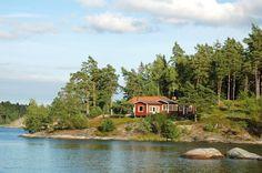 Suède : un week-end dans l'archipel de Stockholm
