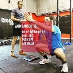 10 gilla-markeringar, 1 kommentarer - CrossFit Grenoble (@crossfitgrenoble) på Instagram: \