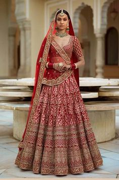 Are you Looking for Buy Indian Lehenga Choli Online Shopping ? We have Largest & latest Collection of Designer Indian Lehenga Choli which is available now at Best Discounted Prices. Indian Bridal Outfits, Indian Bridal Lehenga, Indian Bridal Fashion, Indian Bridal Wear, Sabyasachi Lehenga Bridal, Indian Wedding Dresses, Sabhyasachi Lehenga, Floral Lehenga, Anarkali Bridal