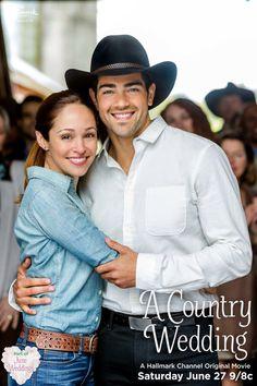 A Country Wedding Dublado Completo 5