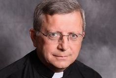 Se llama Patrick Dowling. El sacerdote que intervino en rescate de Missouri ya fue identificado