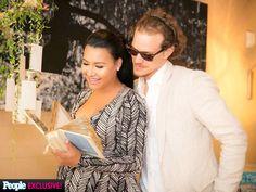 Inside Naya Rivera's 'Serene' BabyShower http://celebritybabies.people.com/2015/08/05/naya-rivera-baby-shower-photos-details/